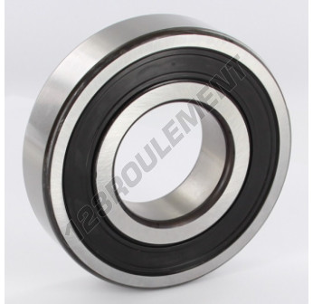 6309-2RS-C3-SKF - 45x100x25 mm
