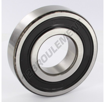 6309-2RS-SKF - 45x100x25 mm
