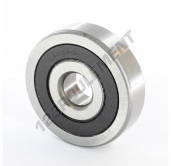 6403-2RS-ZEN - 17x62x17 mm
