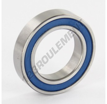 6804-2RS-C3 - 20x32x7 mm