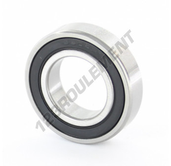 6904-2RS-C3 - 20x37x9 mm
