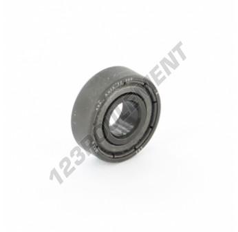 696-ZZ-BHTS280 - 6x15x5 mm