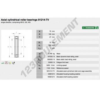 81214-TV-INA