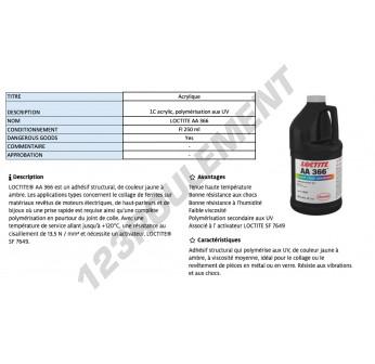 AA-366-250ML-LOCTITE