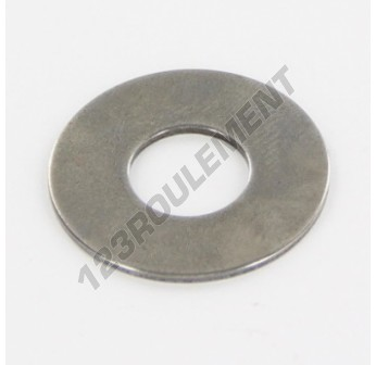 AS1024 - 10x24x1 mm