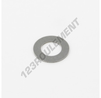 AS1528-INA - 15x28x1 mm