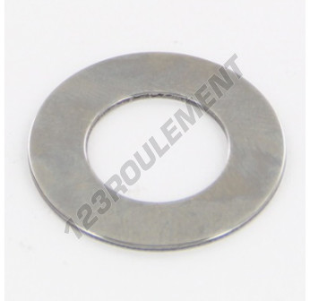 AS1528 - 15x28x1 mm