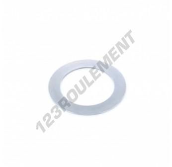 AS3552-ZEN - 35x52x1 mm