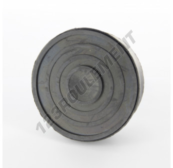 AS7526-60SH-6926-12 - M12x69x26 mm