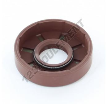 ASP-16X40X10-FPM - 16x40x10 mm