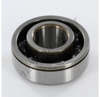 B25-163ZNXC3-NSK - 25x60x27 mm