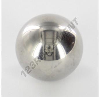 BA-18-INOX - 18 mm