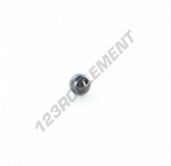 BA-2.5-SI3N4-G5-CERAMIC - 2.5 mm