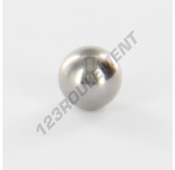 BA-3-AISI316-INOX - 3 mm