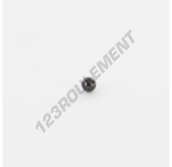 BA-3.969-GRADE5-SILICON-NITRIDE-CERAMIC-50PCS-ENDURO - 3.97 mm