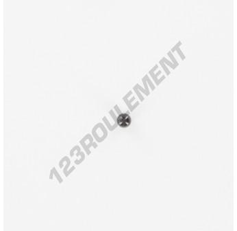 BA-5-SI3N4-CERAMIC - 5 mm