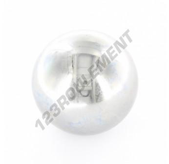 BA-6.35-INOX-AISI420 - 6.35 mm