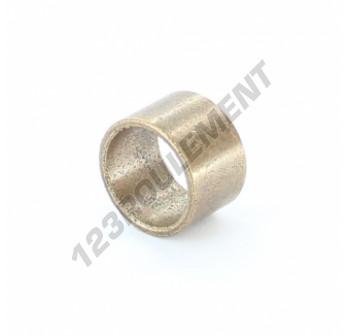 BAI15.875-19.05-12.7 - 15.88x19.05x12.7 mm