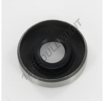 BB-15X40X10-NBR - 15x40x10 mm