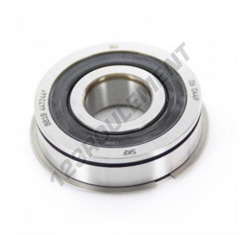 BB1-3389-SKF - 22x57x16.4 mm
