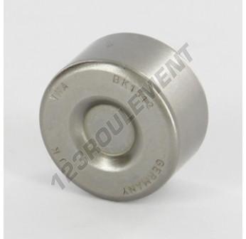 BK1512-SKF - 15x21x12 mm