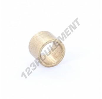 AF121512 - 12x15x12 mm