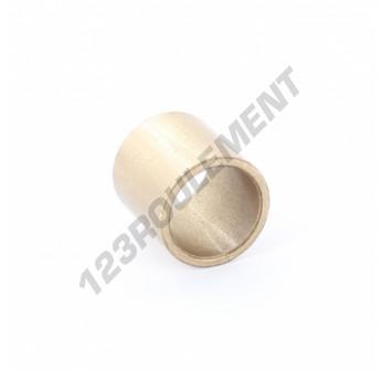 BMF22-27-28 - 22x27x28 mm
