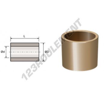 AS061412 - 6x14x12 mm