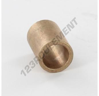 BNZ12-16-23 - 12x16x23 mm