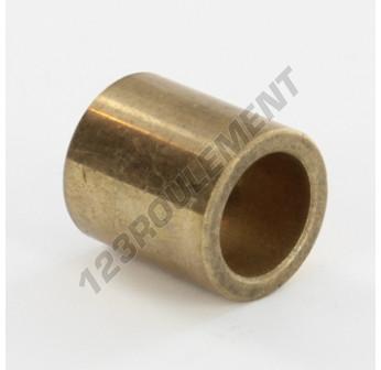 BNZ16-22-25 - 16x22x25 mm