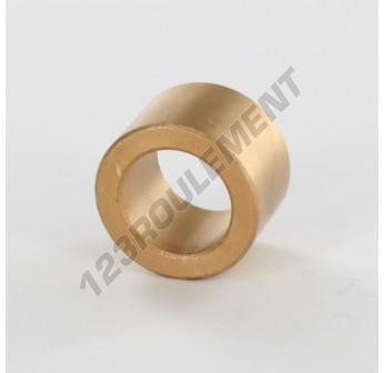 BNZ20-30-20 - 20x30x20 mm