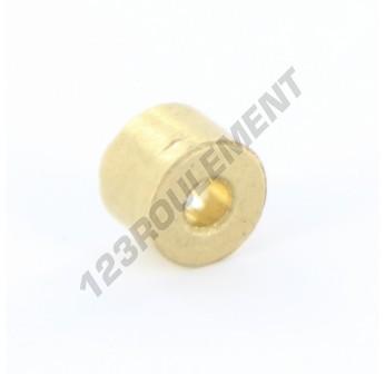 BNZ3-8-6 - 3x8x6 mm