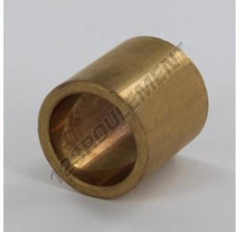 BNZ30-38-40 - 30x38x40 mm