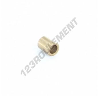 BNZ4-6-7.50 - 4x6x7.5 mm