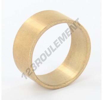 BNZ40-45-20 - 40x45x20 mm