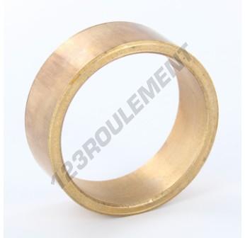 BNZ60-70-25 - 60x70x25 mm