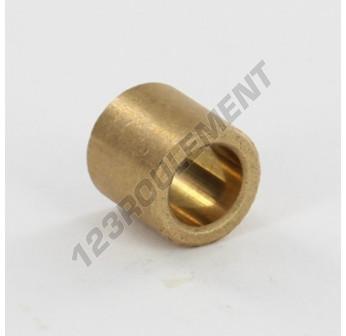 BNZ8-12-12 - 8x12x12 mm