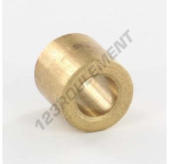 BNZ8-14-14 - 8x14x14 mm