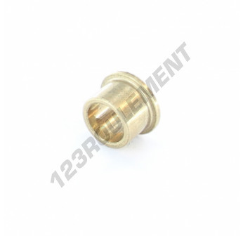 BNZF10-13-16-1.5-10 - 10x13x10 mm