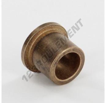 BNZF10-14-18-2-14 - 10x14x14 mm