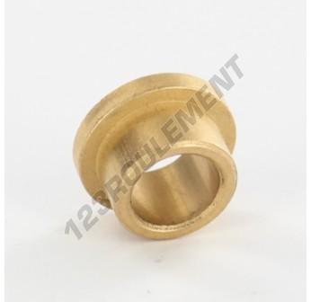 BNZF10-14-18-3-10 - 10x14x10 mm