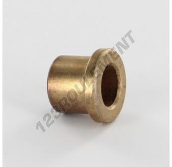 BNZF10-14-18-3-14 - 10x14x14 mm