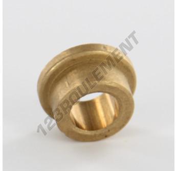 BNZF10-16-20-3-10 - 10x16x10 mm