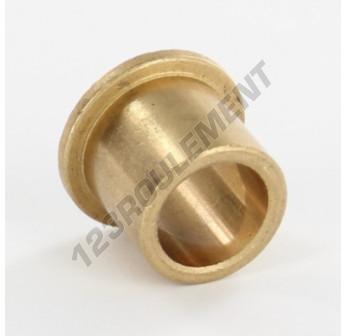 BNZF12-16-20-2-16 - 12x16x16 mm