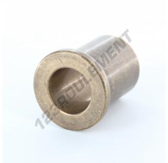 BNZF16-22-28-3.5-30 - 16x22x30 mm