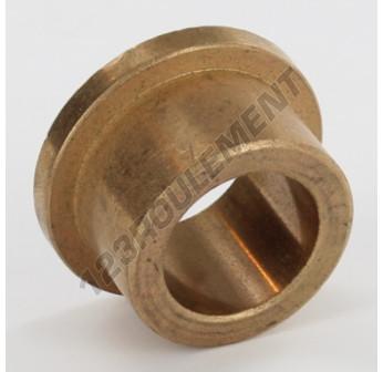 BNZF22-32-40-5-22 - 22x32x22 mm