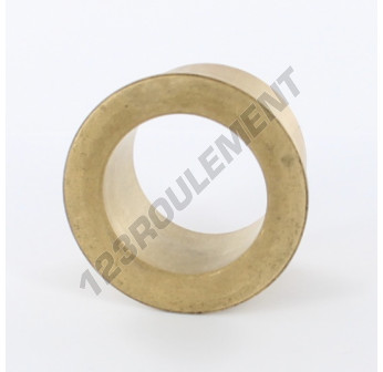 BNZF40-50-60-3-35 - 40x50x35 mm
