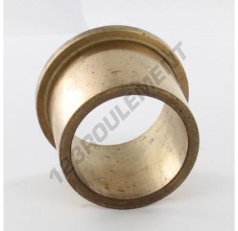 BNZF50-60-70-5-50 - 50x60x50 mm