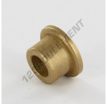 BNZF6-10-14-2-8 - 6x10x8 mm