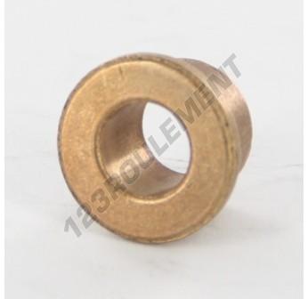 BNZF8-12-16-2-10 - 8x12x10 mm